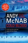 Cold BloodNick Stone Thriller 18 McNab Andy