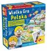 Wielka gra - Polska (304-P54398) Wiek: 6+