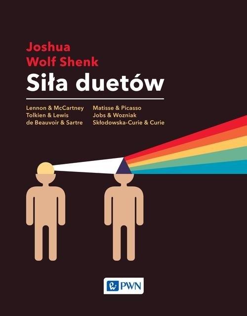 Siła duetów Wolf Shenk Joshua