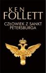Człowiek z Sankt Petersburga Follett Ken