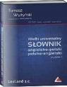 Wielki uniwersalny słownik angielsko-polski polsko-angielski Wyszyński Tomasz