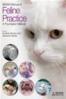 BSAVA Manual of Feline Practice Andrea Harvey, Severine Tasker