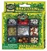 Biżuteria etniczna. Brazylia (mała) (890124)