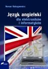 Język angielski dla elektroników i informatyków Maksymowicz Roman