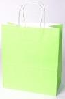 Torebka ekologiczna M zielona 0222-06