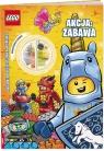 LEGO Akcja Zabawa
