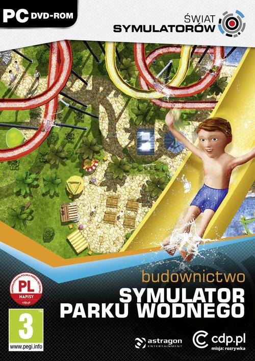 Świat Symulatorów Symulator Parku Wodnego