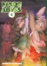 Made in Abyss #4 Tsukushi Akihito