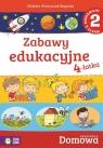 Domowa akademia Zabawy edukacyjne 4-latka Część 2