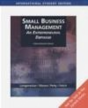 Small Business Management J. Petty, Carlos W. Moore, Justin G. Longenecker