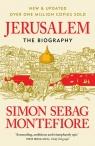 Jerusalem: The Biography Montefiore Simon Sebag