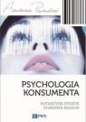 Psychologia konsumenta  Stasiuk Katarzyna, Maison Dominika