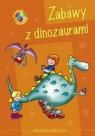 Zabawy z dinozaurami. W świecie malowanek