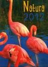 Kalendarz 2012 Natura