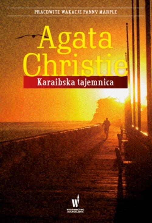 Karaibska tajemnica Christie Agata