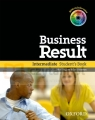 Business Result New Intermediate SB +DVD-Rom John Hughes, Jon Naunton