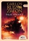 Pałac Północy  (Audiobook)