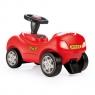 Racer z dźwiękiem - jeździk (8040)