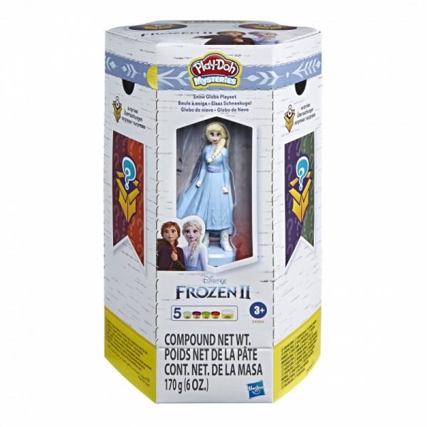 Zestaw PlayDoh Frozen 2 Elsa (E4904)