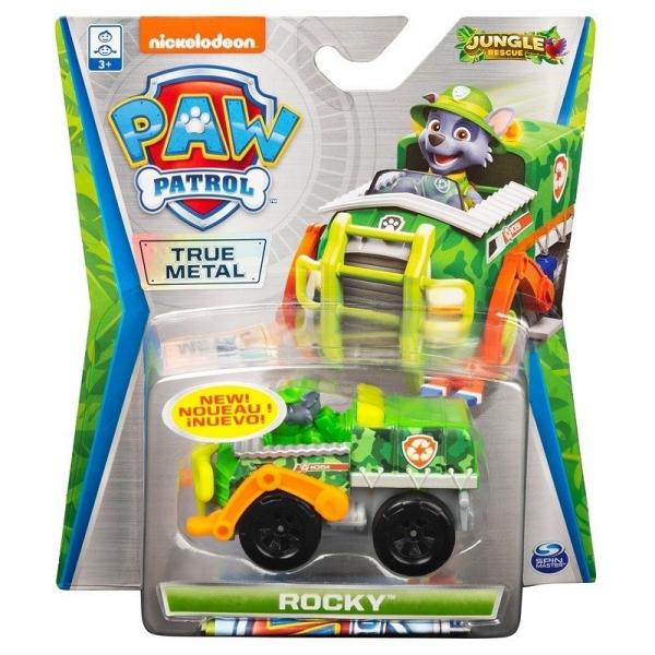 Pojazd PSI PATROL Die Cast, Rocky (6053257/20121385)
