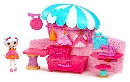 Lalaloopsy Mini - Style 'N' Swap Boutique (541387E4C/541400)