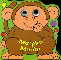 Oczka Małpka Mania