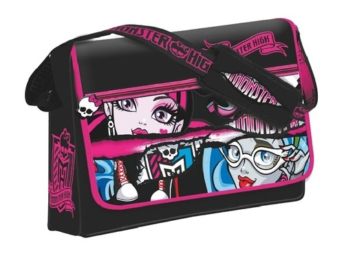 Torba na ramię Monster High  (291193)