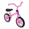 Rower pink arrow (017161)