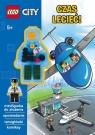 Lego City Czas lecieć! (LMJ-11)