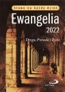 Ewangelia 2022 Droga, Prawda i Życie mała TW