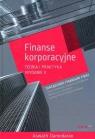 Finanse korporacyjne Teoria i praktyka