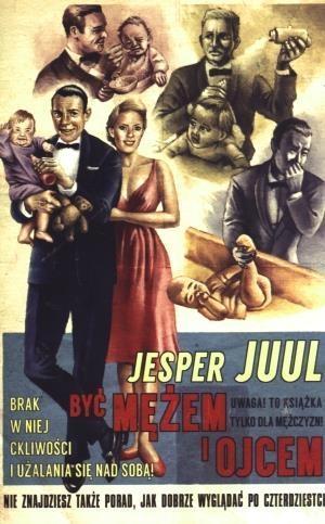 Być mężem i ojcem Juul Jesper