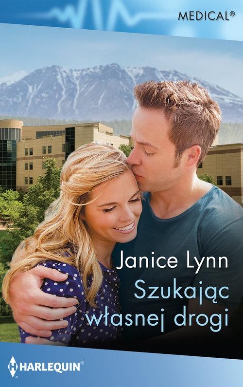 Szukając własnej drogi Janice Lynn