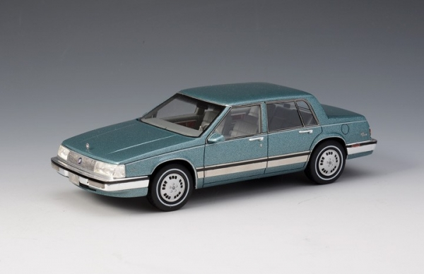 Buick Electra 1986 (green metallic)