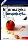 Informatyka Europejczyka Podręcznik Zakres podstawowy