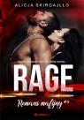 Rage. Romans mafijny Skirgajłło Alicja
