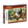 CLEMENTONI 2x20 EL. Kung Fu Panda