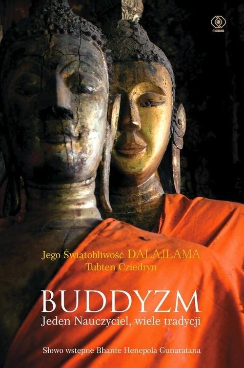 Buddyzm Jeden nauczyciel, wiele tradycji Dalajlama, Cziedryn Tubten
