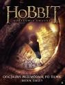 Hobbit Pustkowie Smauga oficjalny przewodnik po filmie Sibley Brian