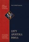 Listy Apostoła Pawła
