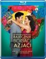 Bajecznie bogaci Azjaci (Blu-ray) Jon M. Chu