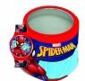 DIAKAKIS Zegarek analogowy Spiderman w puszce (185500870) od 3 lat