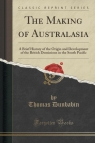 The Making of Australasia