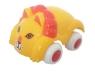 Wesołe autka Mini Chubbies lew