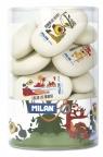 Gumki do wymazywania Milan duża (1016) 1 sztuka