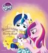 My Little Pony Dobranoc, księżniczko Flurry Heart. Ilustrowana opowieść