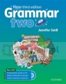 Grammar Two NEW 3ed SB with Audio CD