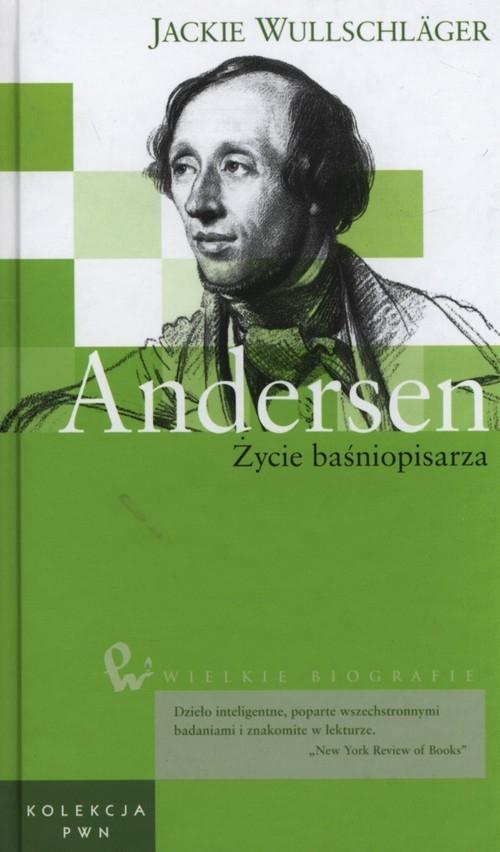 Andersen Wullschlager Jackie