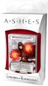 Ashes: Dzieci z Czarnochmurza (rozszerzenie)Wiek: 14+ Vega Isaac
