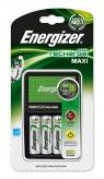 Ładowarka akumulatorowa Energizer Maxi Extreme AA (7638900325645)